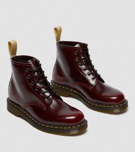 Ботинки Dr. Martens VEGAN 101 ANKLE BOOTS - Фото №2