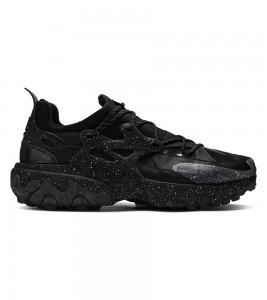 Кроссовки Undercover x Nike React Presto Black