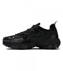 Кроссовки Undercover x Nike React Presto Black - Фото №2
