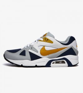 Кроссовки Nike Air Structure