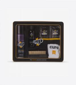 Подарочный набор для ухода за обувью Crep Ultimate Gift Pack
