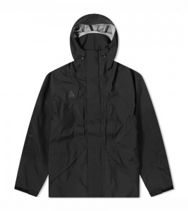 Куртка Nike ACG Gore-Tex Jacket HD Black