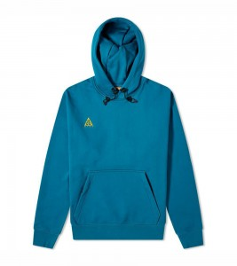 Худи Nike ACG Hoodie Turquoise