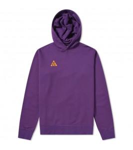 Худи Nike ACG Hoodie Purple