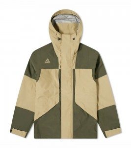 Куртка Nike ACG Gore-Tex Jacket HD Cargo Khaki