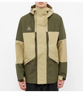 Куртка Nike ACG Gore-Tex Jacket HD Cargo Khaki - Фото №2