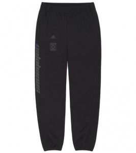 Штаны adidas Yeezy Calabasas Track Pants Black