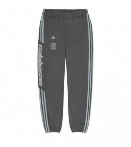 Штаны adidas Yeezy Calabasas Track Pants Ink Wolves