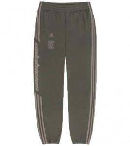 Штаны adidas Yeezy Calabasas Track Pants Core Mink