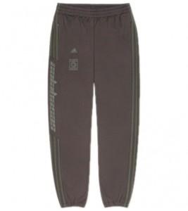 Штаны adidas Yeezy Calabasas Track Pants Umber Core