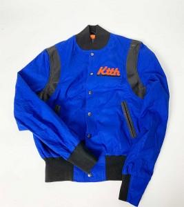 Куртка бомбер Kith east coast