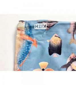 Плавки Kith Fish Print - Фото №2