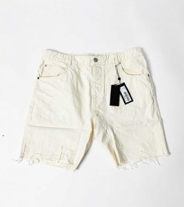 Джинсовые шорты Kith denim shorts