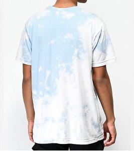 Футболка RIPNDIP Break Yo Self Cloud T-Shirt - Фото №2