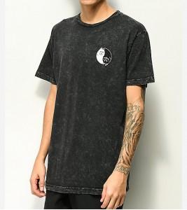 Футболка RIPNDIP Nermal Yin Yang T-Shirt
