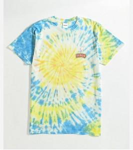 Футболка RIPNDIP Smokin Multi T-Shirt