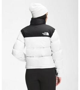 Куртка The North Face 1996 Retro Nuptse TNF White WMNS - Фото №2