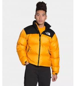 Куртка The North Face 1996 Retro Nuptse SUMMIT GOLD - Фото №2