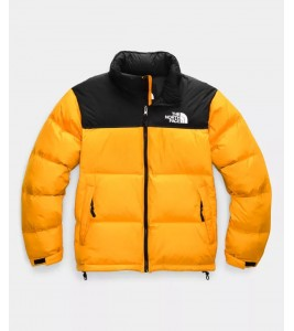 Куртка The North Face 1996 Retro Nuptse SUMMIT GOLD