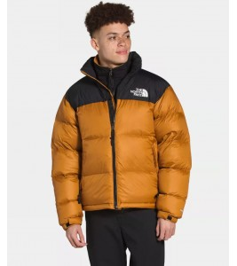 Куртка The North Face 1996 Retro Nuptse TIMBER TAN - Фото №2