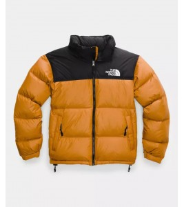 Куртка The North Face 1996 Retro Nuptse TIMBER TAN