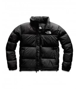 Куртка The North Face 1996 Retro Nuptse TNF BLACK
