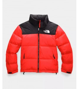 Куртка The North Face 1996 Retro Nuptse FLARE ORANGE