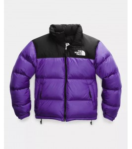 Куртка The North Face 1996 Retro Nuptse PEAK PURPLE