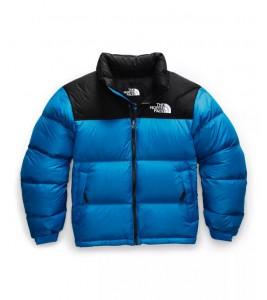 Куртка The North Face 1996 Retro Nuptse Clear Lake Blue