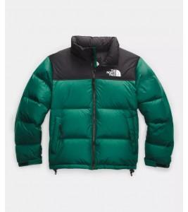 Куртка The North Face 1996 Retro Nuptse Evergreen