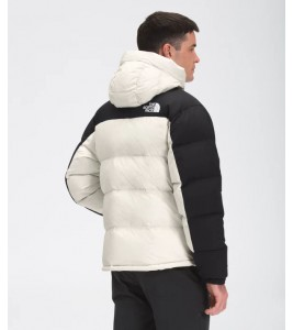 Куртка The North Face HMLYN Down Parka Vintage White - Фото №2