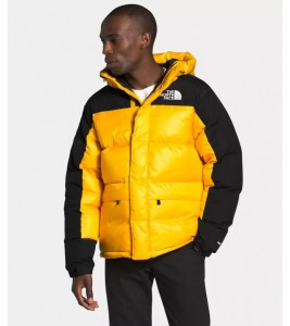 Куртка The North Face HMLYN Down Parka Summit Gold