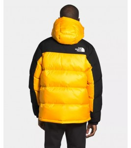 Куртка The North Face HMLYN Down Parka Summit Gold - Фото №2