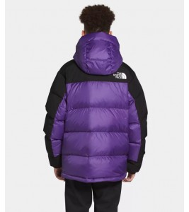 Куртка The North Face HMLYN Down Parka Peak Purple - Фото №2