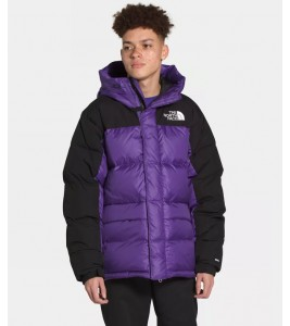 Куртка The North Face HMLYN Down Parka Peak Purple