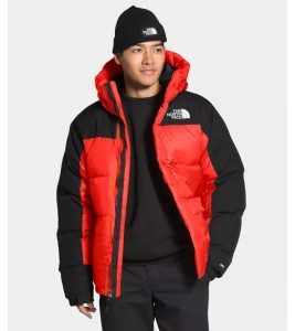 Куртка The North Face HMLYN Down Parka Flare Orange
