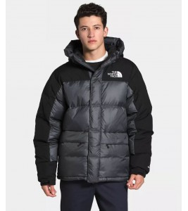 Куртка The North Face HMLYN Down Parka VANADIS GREY