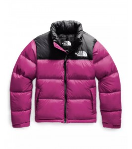 Куртка The North Face 1996 Retro Nuptse WILD ASTER PURPLE