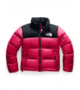 Куртка The North Face 1996 Retro Nuptse TNF RED