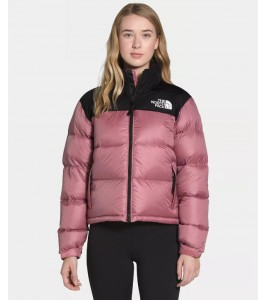 Куртка The North Face 1996 Retro Nuptse Mesa Rose - Фото №2