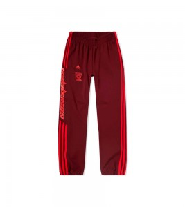 Штаны adidas Yeezy Calabasas Track Pants Maroon