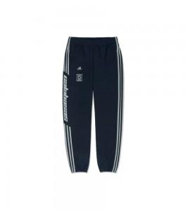 Штаны adidas Yeezy Calabasas Track Pants Luna/Wolves