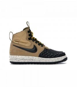 Кроссовки Nike Lunar Force 1 Duckboot Metallic Gold