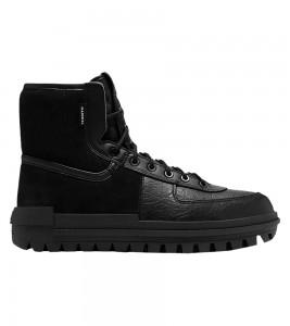 Ботинки  Nike Xarr Black