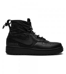 Кроссовки Nike Air Force 1 High Gore-Tex Black