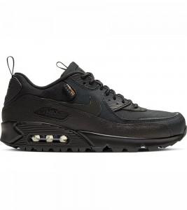 Кроссовки Nike Air Max 90 Surplus Black