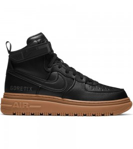 Кроссовки Nike Air Force 1 High Gore-Tex Anthracite