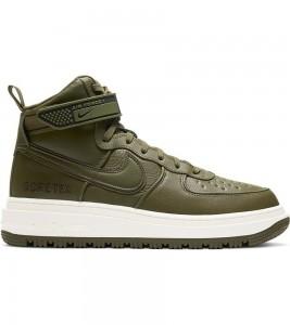 Кроссовки Nike Air Force 1 High Gore-Tex Olive