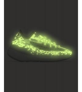 Кроссовки adidas Yeezy Boost 380 Hylte Glow