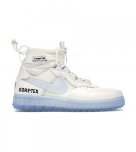 Кроссовки Nike Air Force 1 High Gore-Tex White